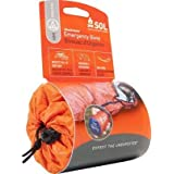 Adventure Medical Kits SOL Emergency Bivvy Sack (1-Person)