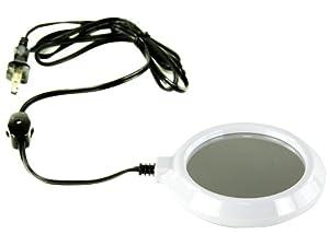 Desktop Coffee / Tea Mug Warmer - Candle, Wax and Oil Warmer