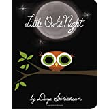 Little Owl's Night, versión inglés