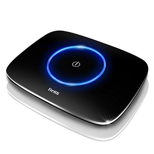 Car Air Purifier Reviews Plug N Play Car Ionizers