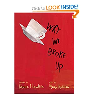 Why We Broke Up + 11.99 & eligible for FREE Super Saver Shipping on orders over $25.