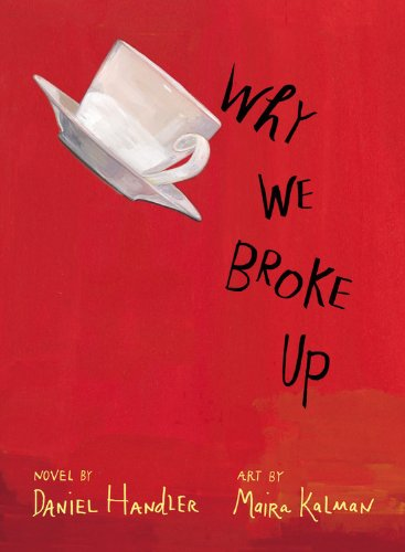 Why We Broke Up Project
