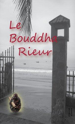 Couverture du livre LE BOUDDHA RIEUR