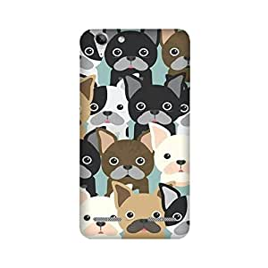 theStyleO Lenovo Vibe K5 Plus back Cover - High Quality Designer Printed Case and Covers for Lenovo Vibe K5 Plus