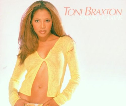 Toni Braxton - Spanish Guitar (The Remixes) - single (2000) - Zortam Music