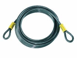Kryptonite Kryptoflex cable 4 feet