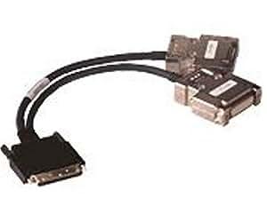 インタフェース 通信分岐ケーブル(15ピンD-sub×2) CWB-3525RU