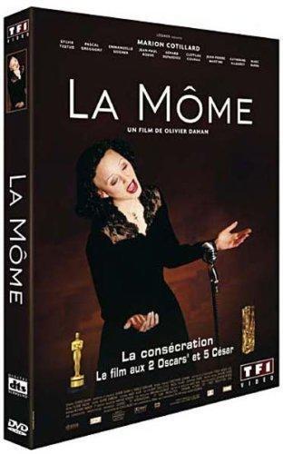 La Môme - Edition Simple