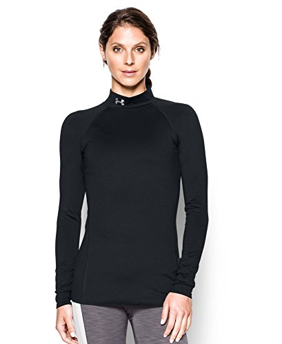 Under-Armour-Womens-ColdGear-Infrared-EVO-Mock-Long-Sleeve