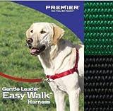 Gentle Leader Easy Walk Harness - Petite/Small, Green Tweener