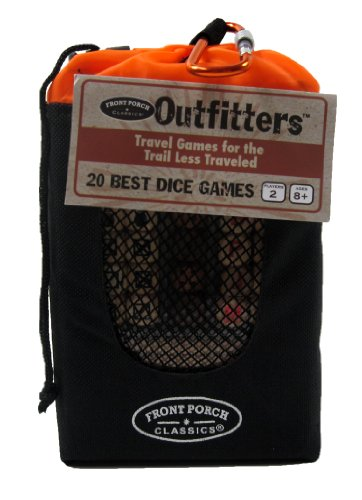 Outfitters Best Dice Games