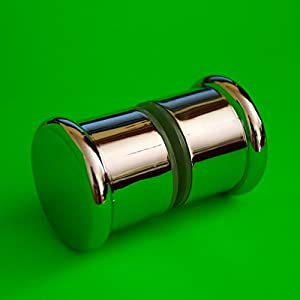 Shower Door Handle/ Knob Chrome Zinc Alloy High Quality L053