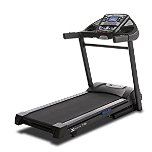 Xterra Trail Racer 3.0 Treadmill with service centres all over India available at Amazon for Rs.59900