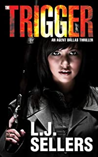 The Trigger: by L.J. Sellers ebook deal