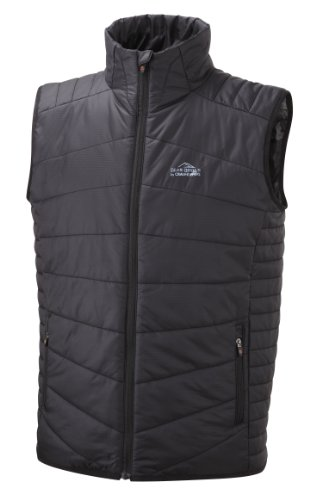 Bear Grylls by Craghoppers Men's Bear ClimaPlus Insulated Gilet