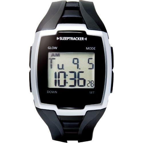 [スリープトラッカー]Sleeptracker 腕時計 睡眠計測目覚まし時計 Sleeptracker PRO BS 【正規輸入品】