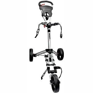 Orlimar EZ Roll EZR 15.5 3 1-Step QuikFold Wheel Golf Cart