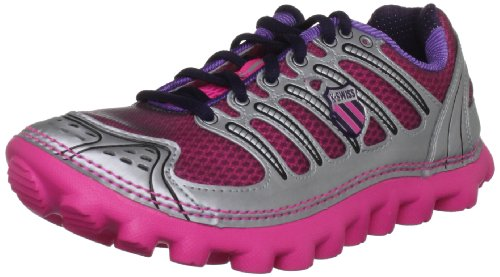 K-Swiss Women's Vertical Tubes Cali-Mari Running 