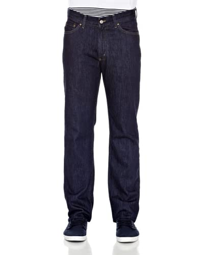 Carrera Jeans Pantalón Denim 15 Oz Con Zip