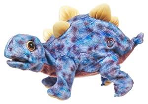 Kota & Pals Dinosaur Series 2 Hatchling With Sound Stegosaurus