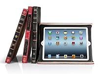 BookBook v2 for iPad ヴィンテージブラウン