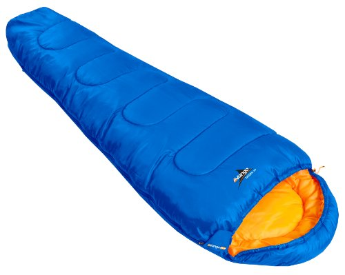 Vango Saturn 250 Sleeping Bag - Atlantic