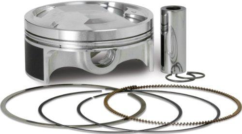 Vertex 22889D High Compression Piston Kit  (Ktm 2 Stroke Gear Oil compare prices)