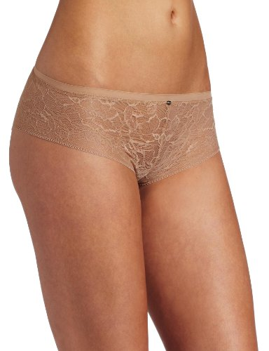Calvin Klein Naked Glamour All Lace Hipster