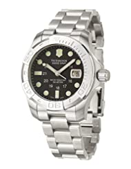 Victorinox Swiss Army Men's 241037 Dive Master Black Dial Watch