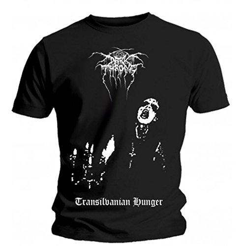 Dark in Trono - T-Shirt - Fame Transilvanian