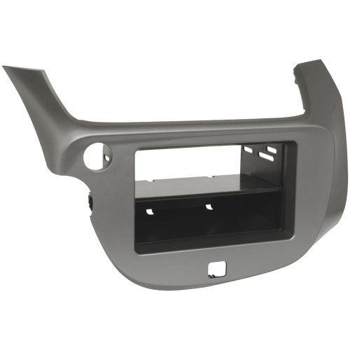 Scosche Dash Kit for 2009 Honda Fit Double Din and Din with Pocket