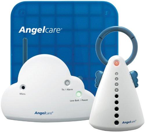 Imagen de Movimiento Angelcare y Monitor de bebé sano