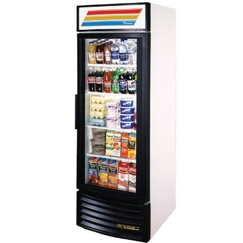True Double Door Refrigerator front-463582