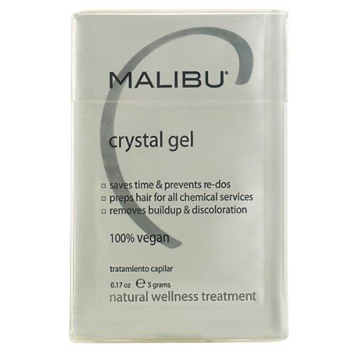 Malibu C Crystal Gel Normalizer 12-Pk.