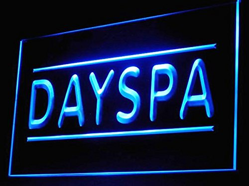 C B Signs Beauty Care Day Spa Led Sign Neon Light Sign Display