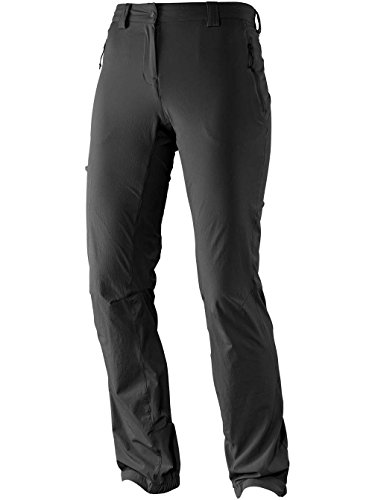 Salomon Wayfarer Incline W Pantalone hiking excursioni 40 black