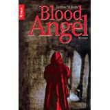 "Blood Angelvon ""Justine Wilson"""