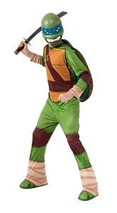 Teenage Mutant Ninja Turtles Leonardo Costume, Large