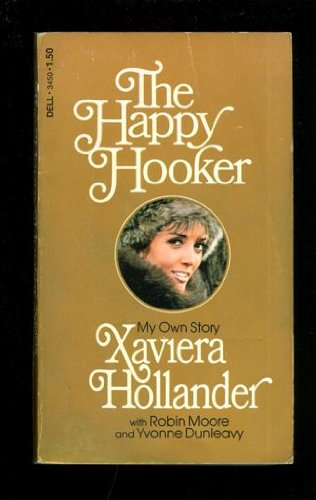 The Happy Hooker, by Xaviera Hollander
