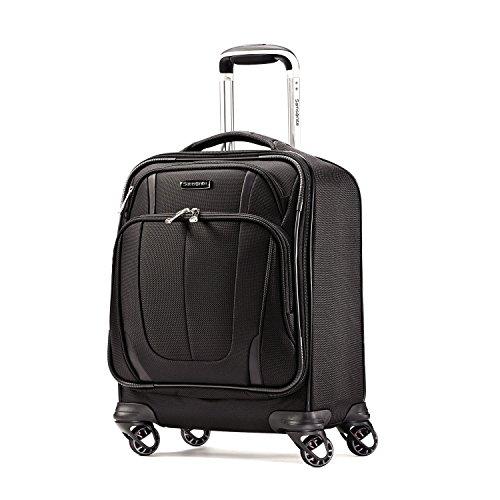 Samsonite-Silhouette-Sphere-2-Softside-Spinner-Boarding-Bag-Black-One-Size