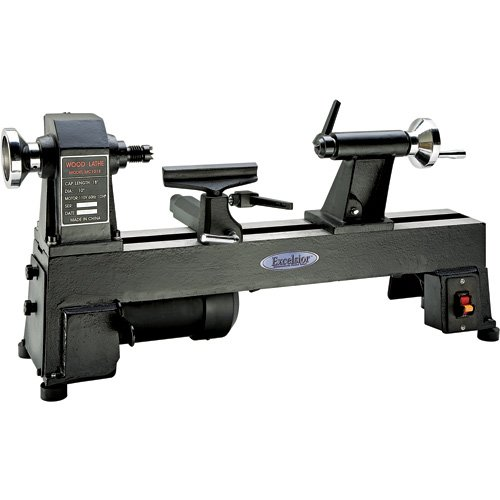 Purchase Rockler Excelsior 5-Speed Mini Lathe