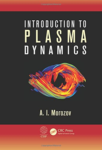 Introduction to Plasma Dynamics