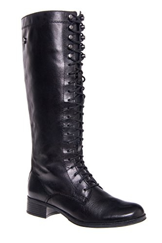 Siena Lace-Up Boot