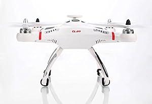 Cheerson GPS Quadcopter CX-20 Auto-pathfinder GPS Control 6-axis Gyro FPV RC Drone CX20 RTF No Camera