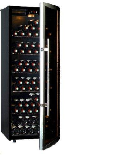 La-Sommelire-CVD121V-Caves-de-Mise--Temprature-120-Bouteilles-40-dB