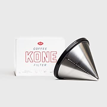 ABLE KONE コーヒーフィルター 3RD GENERATION