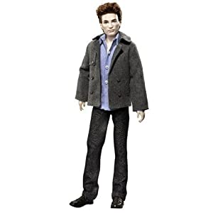 Barbie Collector Twilight Saga Edward Doll. $8.95