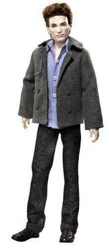 Barbie Pink Label - Twilight Edward Cullen Collector Doll