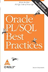 Oracle Pl/SQL Best Practices, 2/E ( Covers Oracle Database 11G)