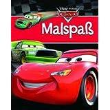 Disney: Malen Cars: Lightning Jack und seine Freunde